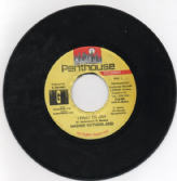 SALE ITEM - Nadine Sutherland - I Pray To Jah / Version (Penthouse Records) JA 7""